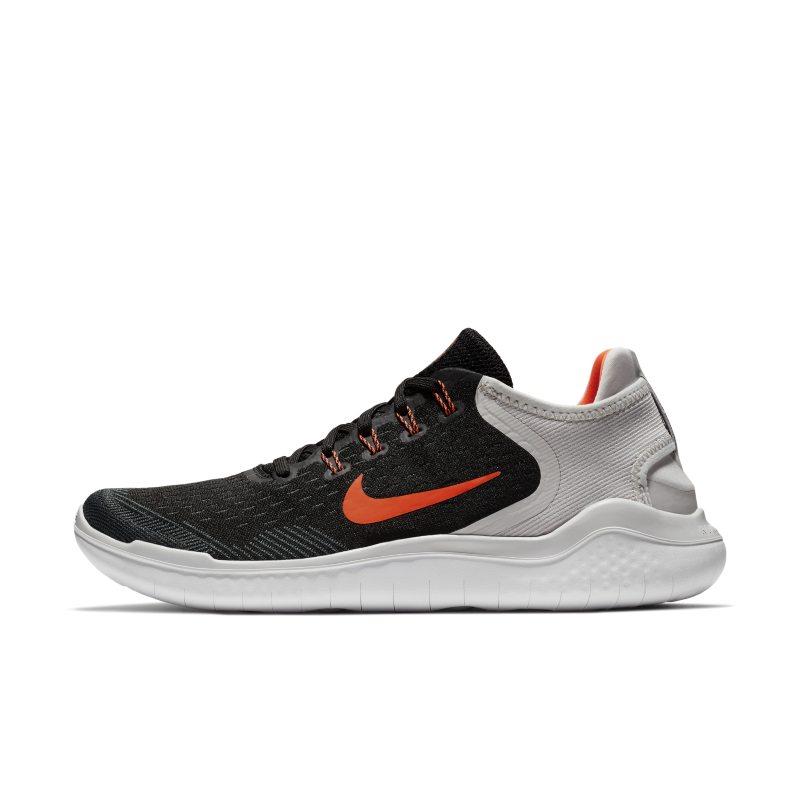 Nike Free RN 2018 Erkek Koşu Ayakkabısı  942836-005 -  Siyah 39 Numara Ürün Resmi