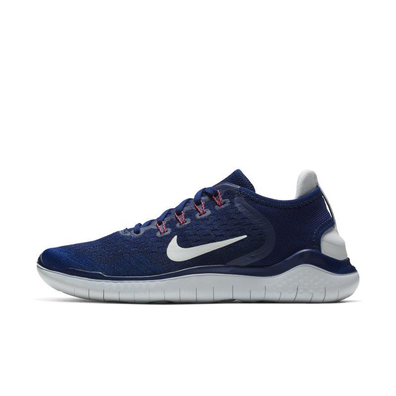 Nike Free RN 2018 Kadın Koşu Ayakkabısı  942837-404 -  Mavi 43 Numara Ürün Resmi