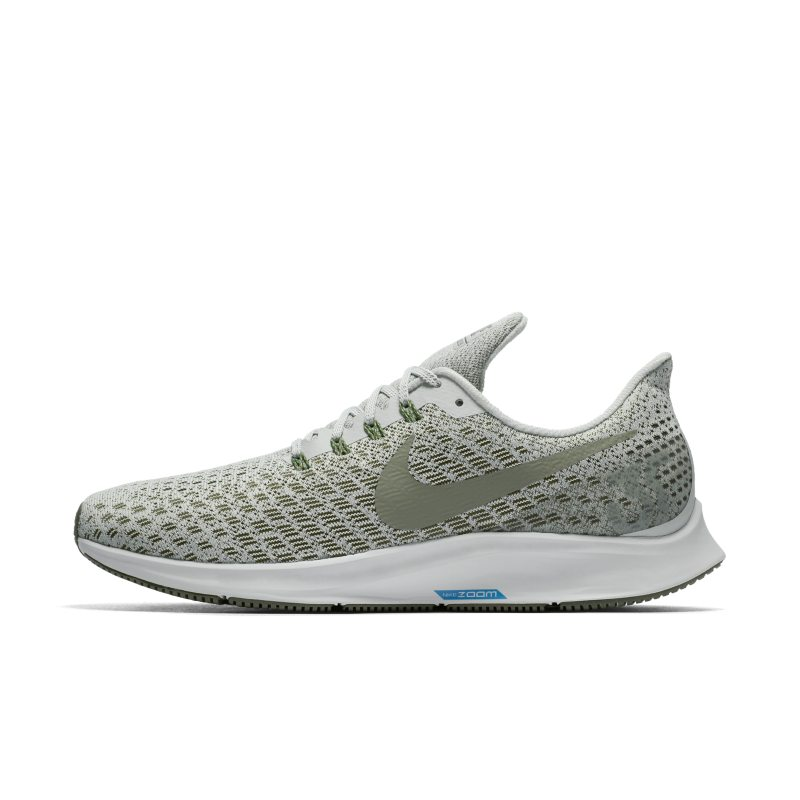 Nike Air Zoom Pegasus 35 Zapatillas de running - Hombre - Plata