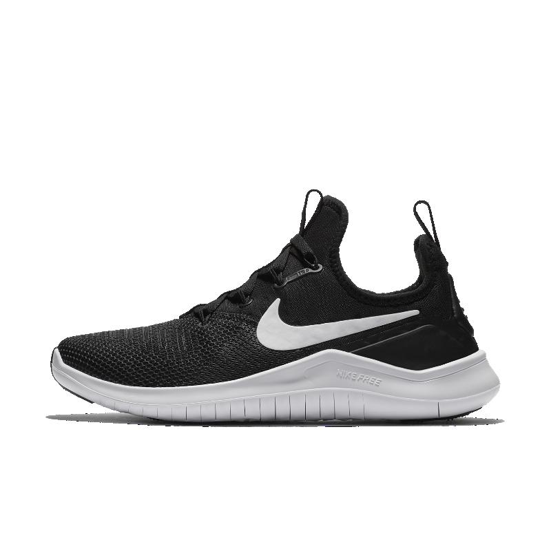 <ナイキ(NIKE)公式ストア>ナイキ フリー TR8 ウィメンズ ジム/HIIT/クロストレーニングシューズ 942888-001 ブラック 30日間返品無料 / Nike+メンバー送料無料
