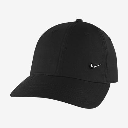 ea426b0f601 Nike Heritage 86 Essential Swoosh Adjustable Hat. Nike.com GB