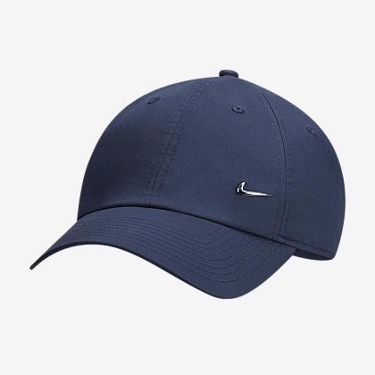 614d0c56bed Nike Metal Swoosh Older Kids  Adjustable Hat. Nike.com GB