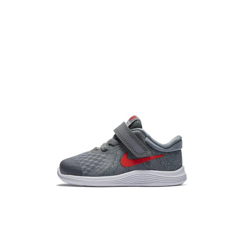 Scarpa Nike Revolution 4 - Neonati/Bimbi piccoli - Grigio
