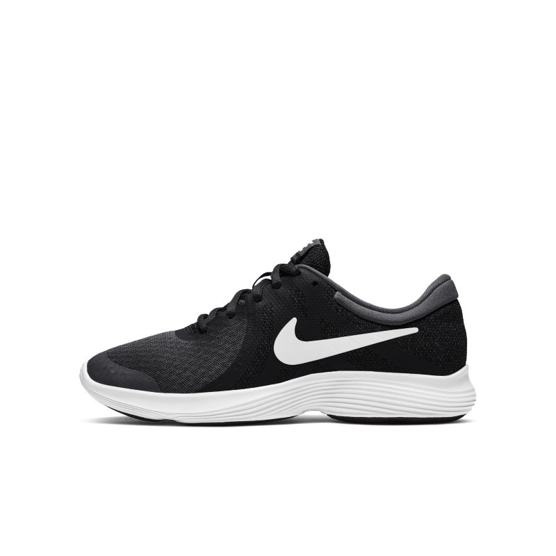 Scarpa da running Nike Revolution 4 - Ragazzi - Nero