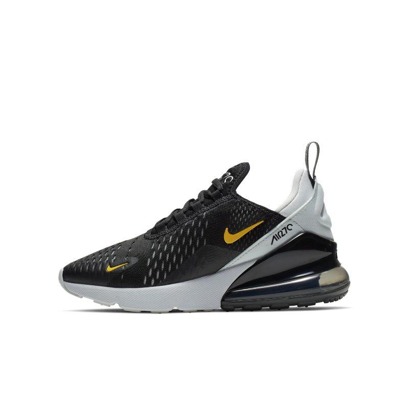 Sneaker Nike Nike Air Max 270 Zapatillas - Niño/a - Negro