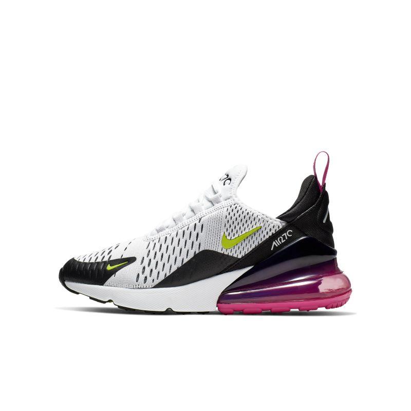 Sneaker Nike Nike Air Max 270 Zapatillas - Niño/a - Blanco