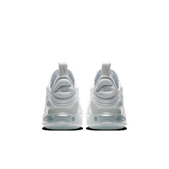 Nike Air Max 270 kindersneaker wit