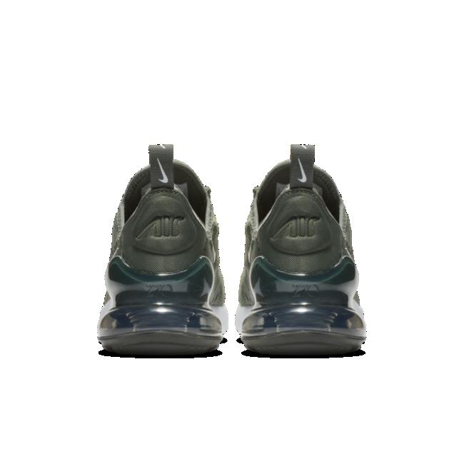 Nike Air Max 270 kindersneaker groen