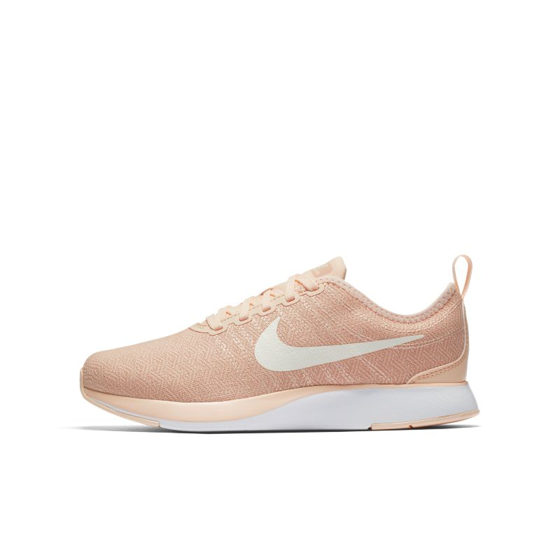 Nike Dualtone Racer SE Older Kids' Shoe - Cream