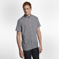Мужская футболка Hurley Dri-FIT ReederМужская футболка Hurley Dri-FIT Reeder — классическая летняя модель из влагоотводящей ткани Dri-FIT с меланжевым окрашиванием полосами, которая обеспечивает комфорт и создаетстильный образ для любой ситуации.<br>