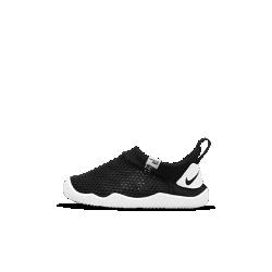 <ナイキ(NIKE)公式ストア>ナイキ アクア ソック 360 ベビーシューズ 943759-003 ブラック 30日間返品無料 / Nike+メンバー送料無料