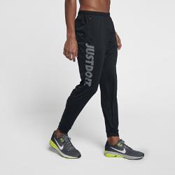 Мужские беговые брюки Nike EssentialМужские беговые брюки Nike Essential из влагоотводящей ткани обеспечивают комфорт во время бега.<br>