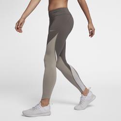 Женские беговые тайтсы Nike Epic LuxЖенские беговые тайтсы Nike Epic Lux из влагоотводящей компрессионной ткани обеспечивают комфорт и поддержку во время бега.<br>