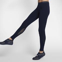 Женские тайтсы для тренинга NikeLab EssentialsЖенские тайтсы для тренинга NikeLab Essentials — идеальная модель для тренировки.<br>
