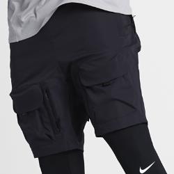 Мужские шорты Nike AAE 1.0 StretchМужские шорты Nike AAE 1.0 Stretch задают новый стандарт функциональности и стиля. Дизайн этой модели был создан с использованием компьютерных технологий. В результате получилась конструкция из тканого материала с регулируемыми молниями и усовершенствованными карманами для комфорта в течение всего дня.<br>