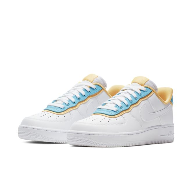 Nike WMNS Air Force 1 '07 SE 'Cosmic Clay' AA0287-105