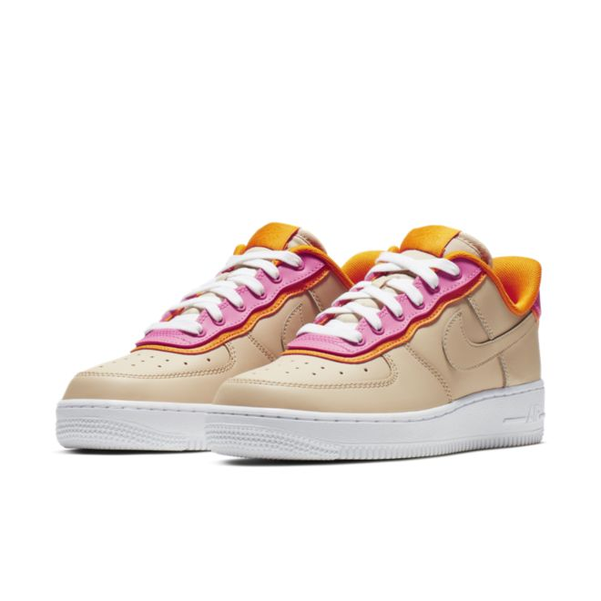 Nike WMNS Air Force 1 '07 SE 'Desert Ore' AA0287-202