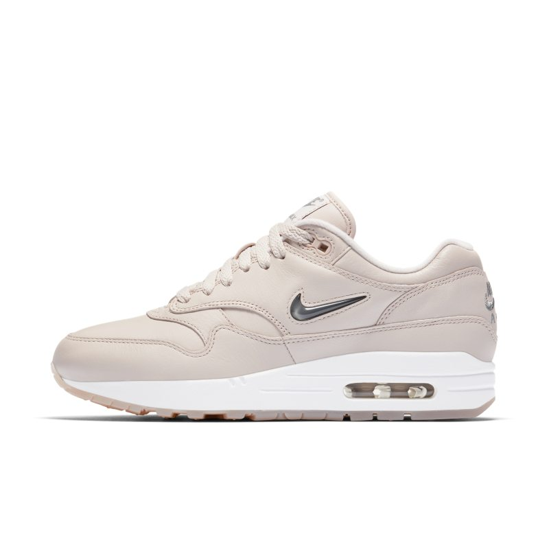 new concept b0871 8e191 Nike Air Max 1 Premium SC Women s Shoe - Brown Image