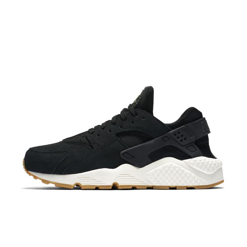 Nike - Wmns Air Huarache Run PR - 683818011 - Color: Blanco-Negro - Size: 38.0 mUBSyfkOi