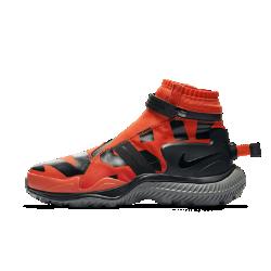 Мужские ботинки Nike GaiterМужские ботинки Nike Gaiter в современном универсальном силуэте дополнены молнией спереди для создания разных образов. В этой стильной и практичной модели сочетаются водоотталкивающие материалы, удобная внутренняя вставка и подметка во всю длину из резины.<br>