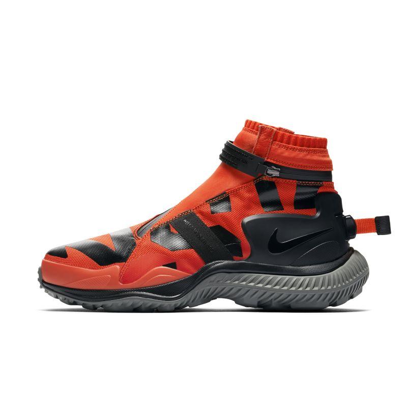 Nike Gaiter Men's Boot - Orange Image