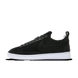 Мужские кроссовки NikeLab Blazer Low Tech CraftМужские кроссовки NikeLab Blazer Low Tech Craft — современная технологичная версия баскетбольной легенды. Верх из роскошной кожи с необработанными краями выводит оригинальную модель на новый уровень, сохраняя ретро-профиль.<br>