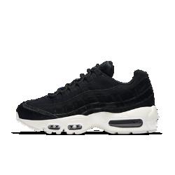 Женские кроссовки Nike Air Max 95 LXСозданные для повседневной жизни женские кроссовки Nike Air Max 95 LX с обновленным легендарным силуэтом обеспечивают такую же исключительную амортизацию, как и оригинальная модель 1995 года, ставшая хитом среди бегунов.<br>