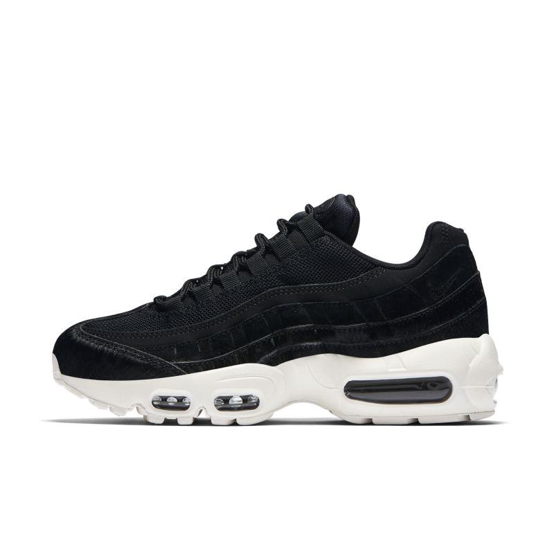 Nike Air Max 95 LX Women's Shoe - Black Image