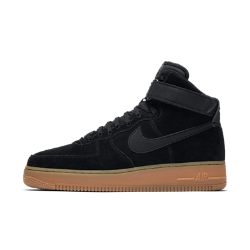 Image of Nike Air Force 1 High '07 LV8 Suede Men's Shoe