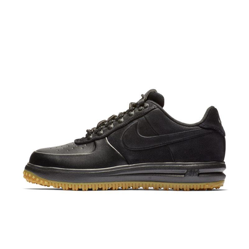 Nike Lunar Force 1 Duckboot Low Erkek Ayakkabısı  AA1125-005 -  Siyah 42.5 Numara Ürün Resmi