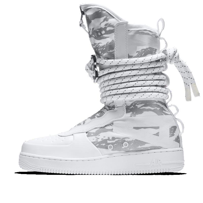 Nike SF Air Force 1 Hi Ibex Men's Boot