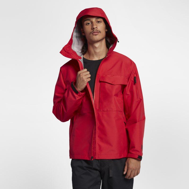 NikeLab Collection Wet Reveal Erkek Ceketi  AA1135-688 -  Kırmızı XL Beden Ürün Resmi