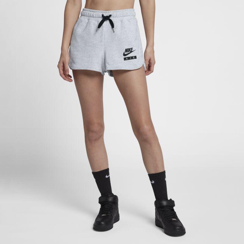 Nike Air Women's Shorts - Grey Image