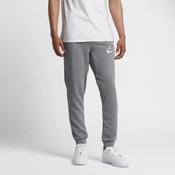 Мужские флисовые джоггеры Nike Sportswear CamoМужские джоггеры Nike Sportswear Camo из мягкого флиса с зауженным кроем обеспечивают комфорт без лишнего объема.<br>