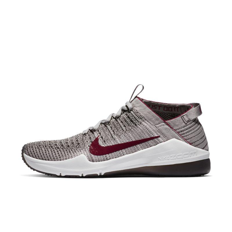 Nike Air Zoom Fearless Flyknit 2 Zapatillas de entrenamiento, boxeo y para el gimnasio - Mujer - Gris