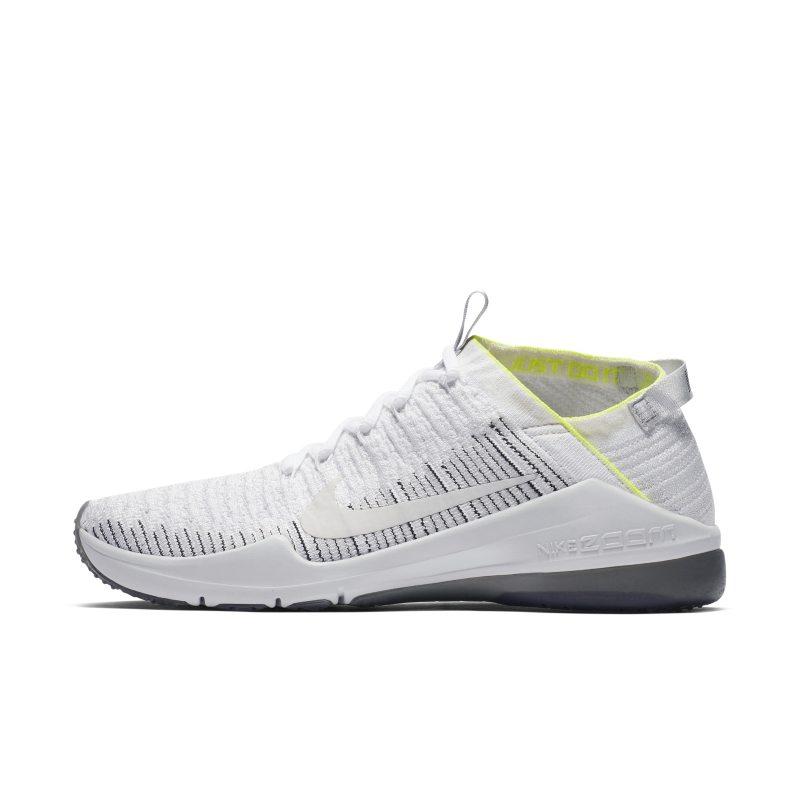 Nike Air Zoom Fearless Flyknit 2 Zapatillas de entrenamiento, boxeo y para el gimnasio - Mujer - Blanco