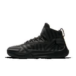 Мужские баскетбольные кроссовки Jordan Fly UnlimitedМужские баскетбольные кроссовки Jordan Fly Unlimited с текстильной конструкцией и амортизирующей вставкой Nike Zoom Air обеспечивают легкость и фиксацию для резкого старта.<br>
