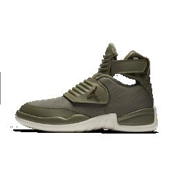 Мужские кроссовки Jordan GenerationМужские кроссовки Jordan Generation с легкой текстильной конструкцией и регулируемыми ремешками обеспечивают поддержку, вентиляцию и оптимальный комфорт.<br>