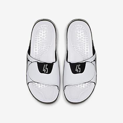 bd3470a54d564e Jordan Hydro 7 Men s Slide. Nike.com