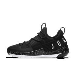 Мужские кроссовки для тренинга Jordan Trainer ProМужские кроссовки для тренинга Jordan Trainer Pro с легкой подошвой из пеноматериала обеспечивают комфорт и свободу движений на любых тренировках.<br>