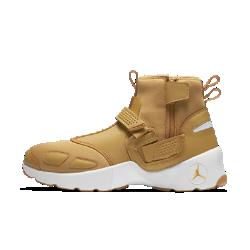 Мужские кроссовки Jordan Trunner LX HighМужские кроссовки Jordan Trunner LX High с регулируемыми ремешками и легкой подошвой из амортизирующего пеноматериала для комфорта.<br>