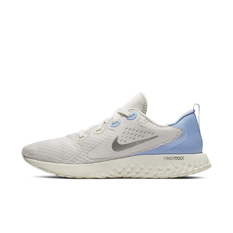 Nike Legend React Zapatillas de running - Mujer - Plata