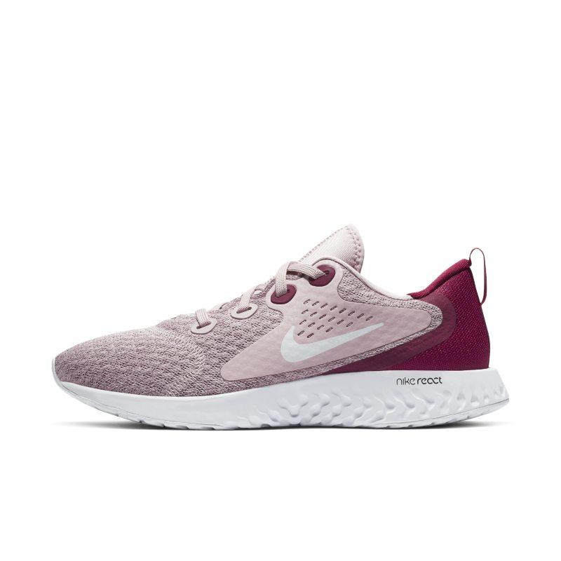 Nike Legend React Zapatillas de running - Mujer - Morado