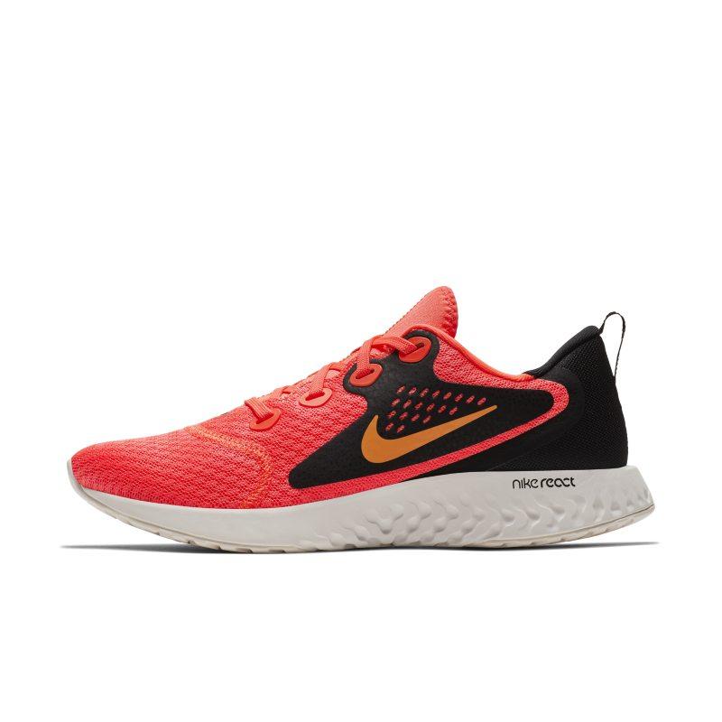 Nike Legend React Zapatillas de running - Mujer - Rojo