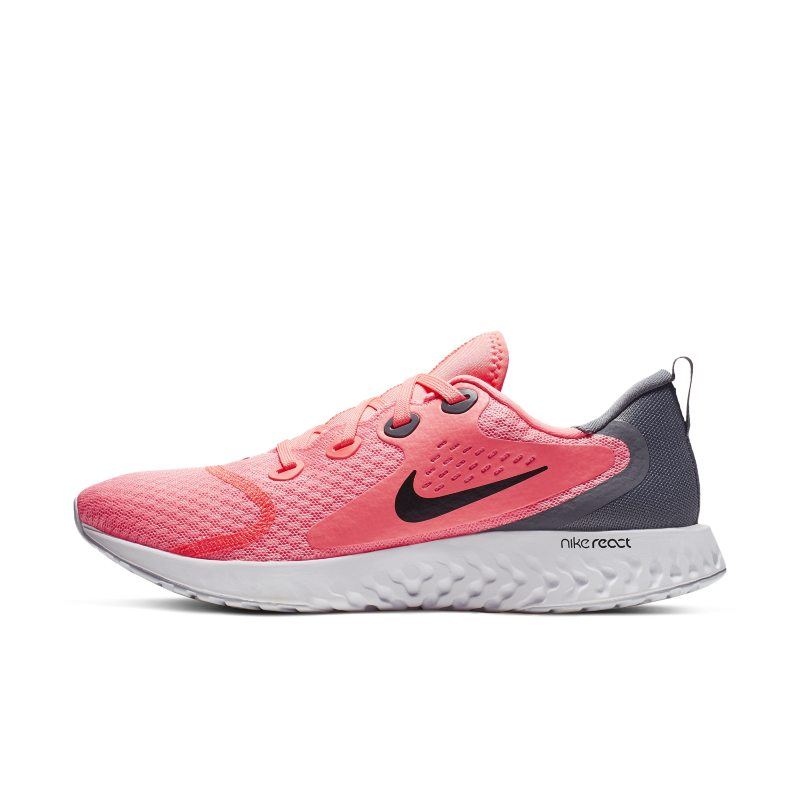 Nike Legend React Zapatillas de running - Mujer - Rosa
