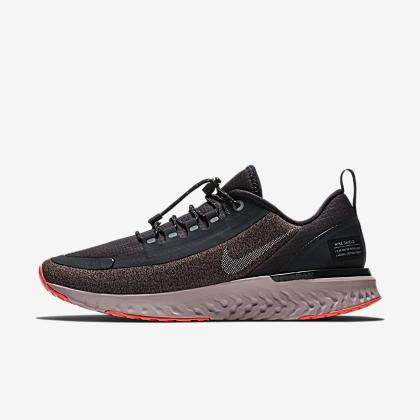 b5ab0531c9e70 Nike Odyssey React Shield Water-Repellent Men s Running Shoe. Nike ...