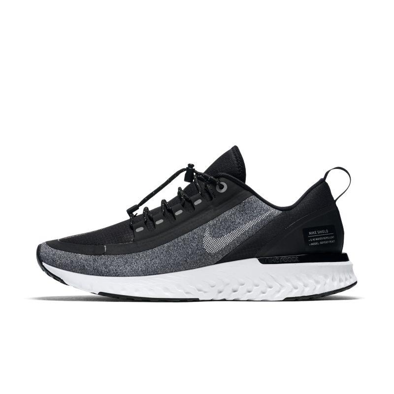 Scarpa da running Nike Odyssey React Shield - Donna - Nero