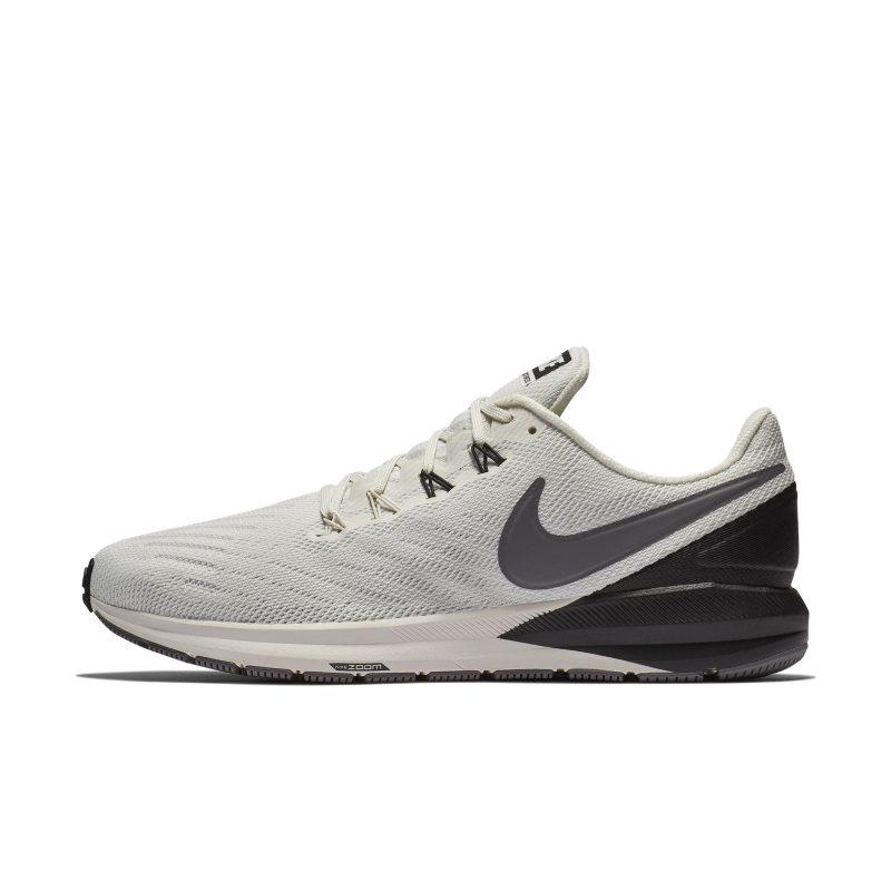 Nike Air Zoom Structure 22 Zapatillas de running - Hombre - Crema