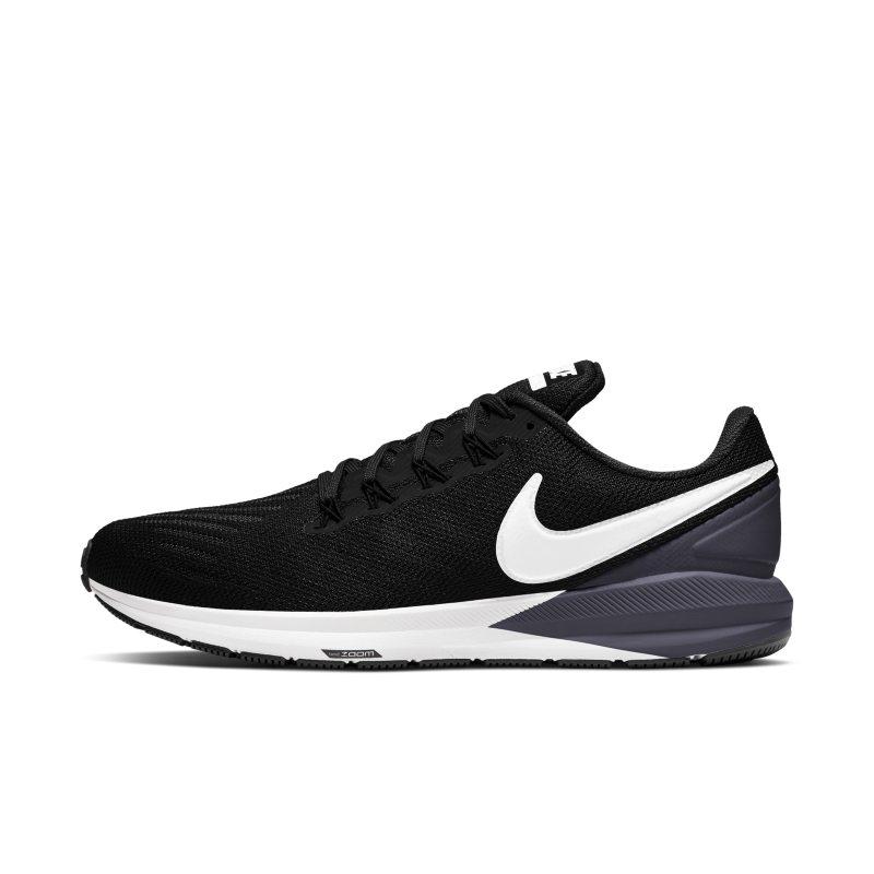 Nike Air Zoom Structure 22 Zapatillas de running - Hombre - Negro
