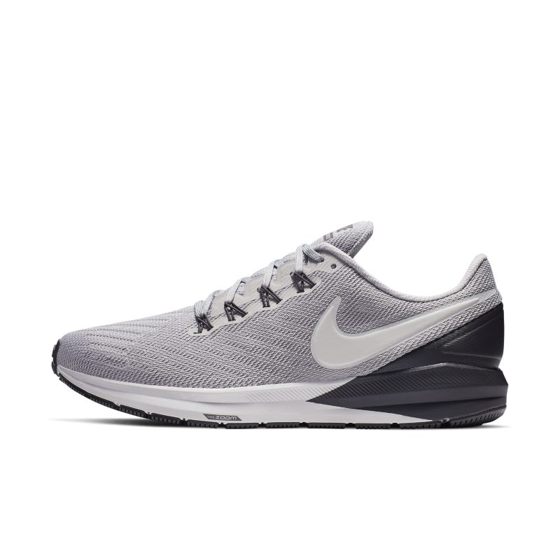 Nike Air Zoom Structure 22 Zapatillas de running - Hombre - Gris